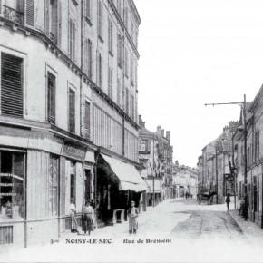 3 bis, rue de Brément