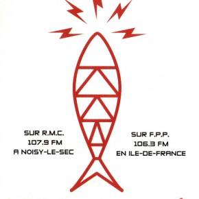 "Il était une fois RMC ""Radio Merlan Coiffure"""