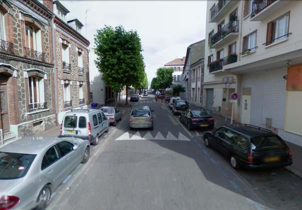boulevard gambetta noisy le sec histoire
