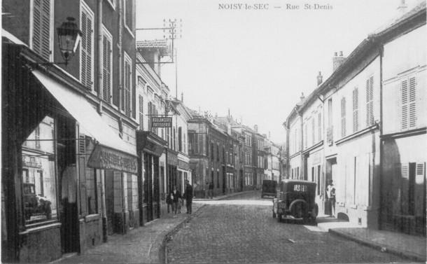 Rue Saint Denis 2