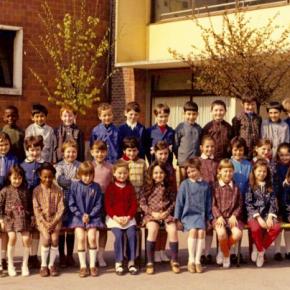 École Léo Lagrange 1969-1970