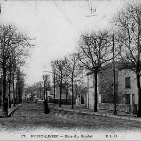Rue du Goulet