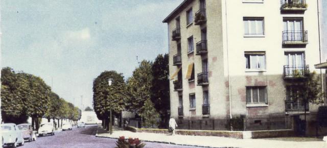 avenue Georges Clémenceau