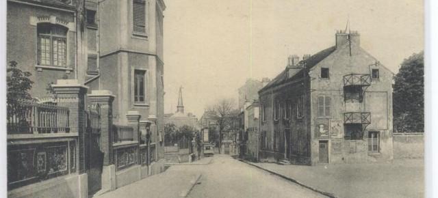 rue du Père-Guihaire