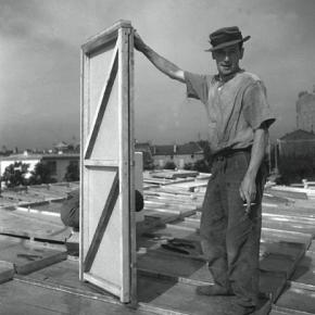 Exposition à Tours : La reconstruction des villes françaises (1945-1958)