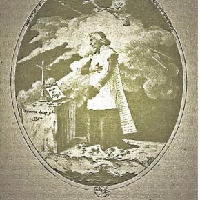 Jacques Thommeret, curé de Noisy-le-Sec, guillotiné le 10 juillet 1794