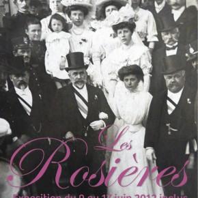 L'Exposition Les Rosières