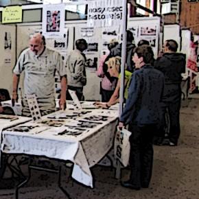 Fête des associations 24 juin 2012