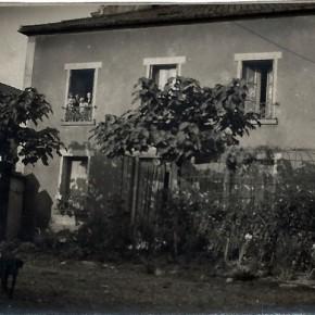 12 rue Damas, histoire d'une maison
