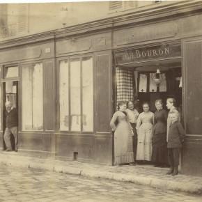 Un magasin de Nouveautés