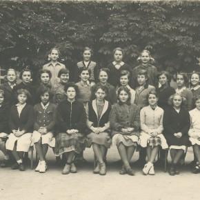 Les années 50 au Collège Gambetta