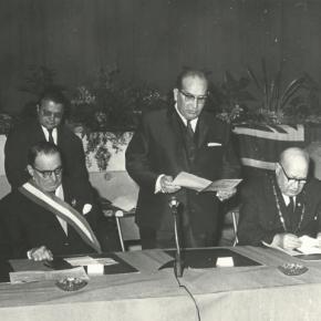Le Comité de Jumelage fête son 50ème anniversaire.