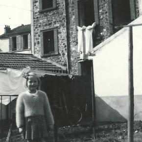 1947, à l'angle des rues Pierre Sémard et Marc Sangnier...