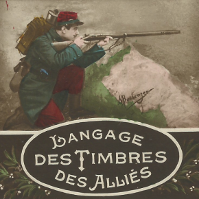 24 janvier 1916, nouvelles du front