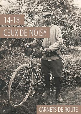 1914-14 Carnets de route