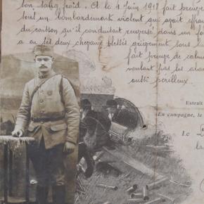 La Première Guerre Mondiale à Noisy-le-Sec