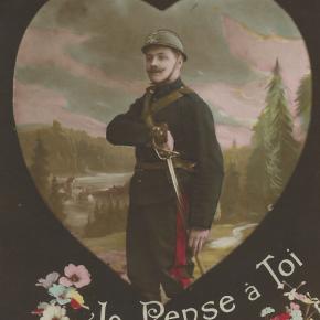 3 décembre 1914