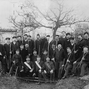 Les 195 ans de la Compagnie d'Arc