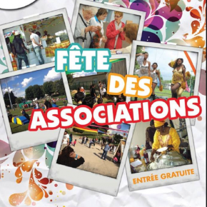 7 septembre 2014, Fête des Associations