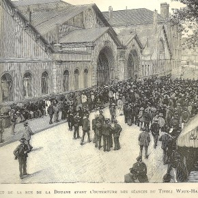 1891 grévistes 1