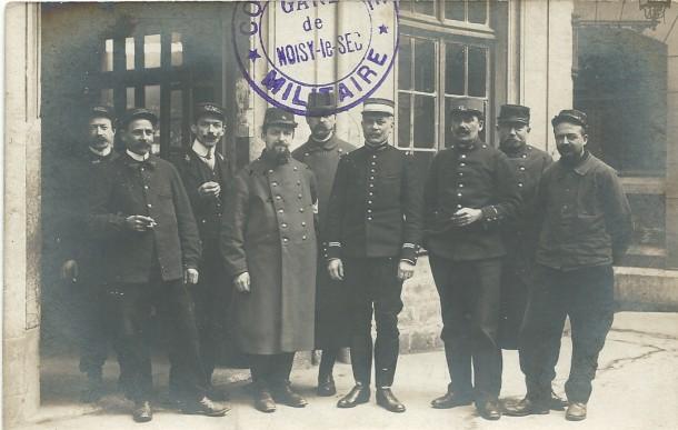 1915 gare