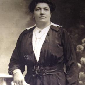 Journée d'une femme noiséenne au début du 20ème siècle