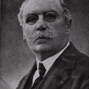 Louis Renault, maire de Noisy-le-Sec de 1929 à 1935, conseiller général