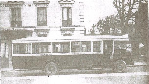 bus Renault TNA A1
