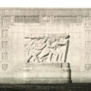 Le Monument aux Morts, mémoire collective