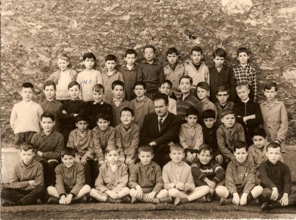 1964 M MICHAUT