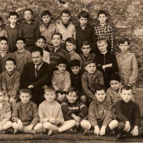 Ecole Carnot, Christian Fonnet se souvient