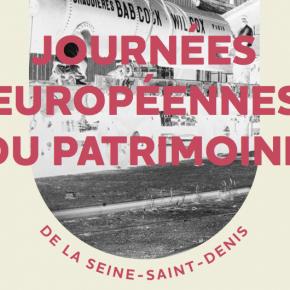 Journées Européennes du Patrimoine de la Seine-Saint-Denis