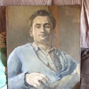 Rencontre avec Jean Sauvignier, artiste peintre