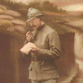 25 mai 1917
