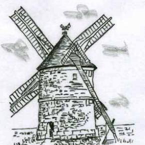 Les moulins noiséens (1ère partie)