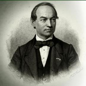 Lothar von Faber (1817-1896)