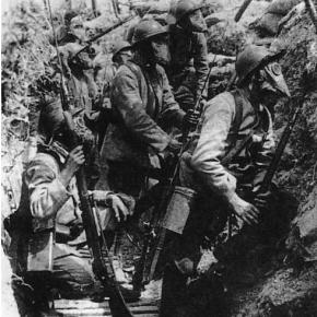 Bataille de Verdun, regards noiséens (2ème partie de juin à décembre 1916)