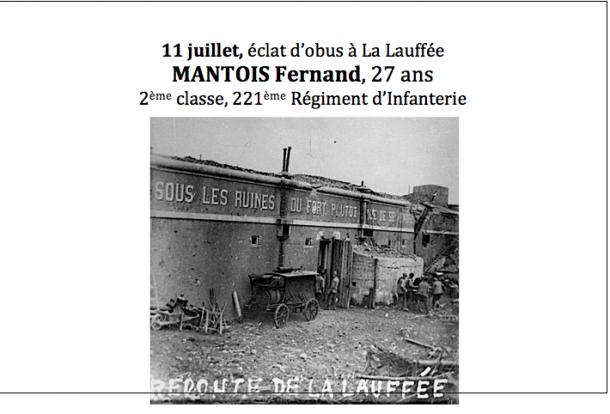 Mantois