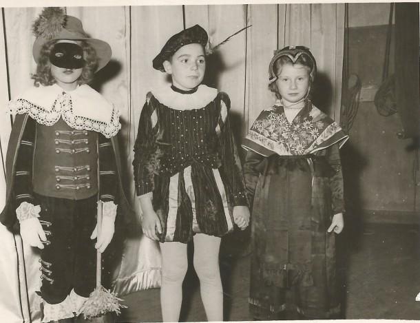 1955 3 enfants