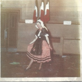 1963 Mme Gentilini