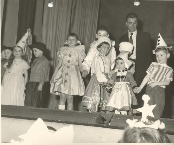 le défilé des costumes 2