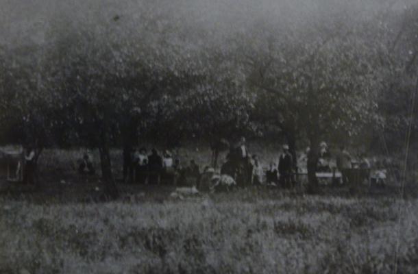 23 mai 1904, le fonds d'Orval