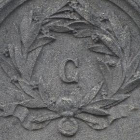 Jean Jacques Cochu dit frère Jean, médaillé de Sainte-Hélène