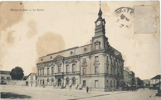 1906 - Charles Barrois architecte