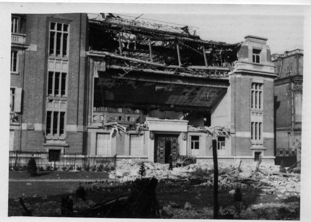 18 avril 1944
