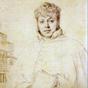 Auguste Guénepin, architecte de l'église Saint-Etienne