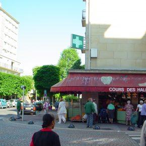 la boutique en 2004, depuis la devanture a été refaite