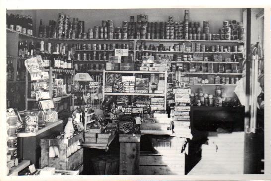 budor 1949