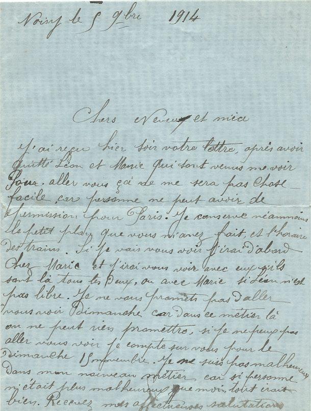 1914A Chapron