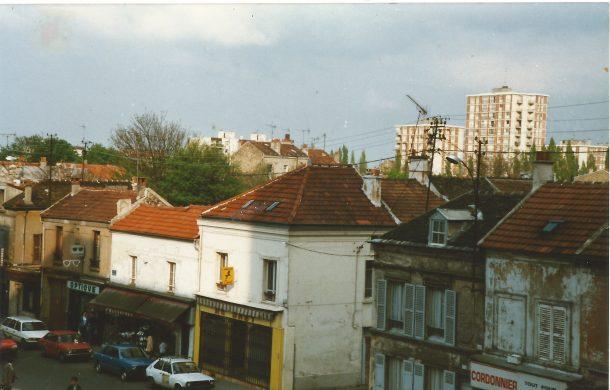 en 1988, avant démolition